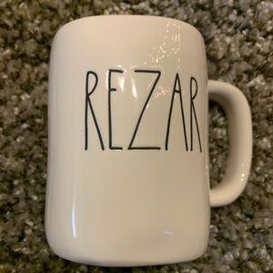 Rae Dunn Artisan collection by magenta REZAR Mug